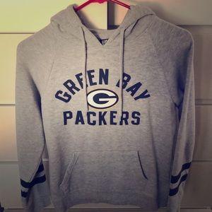 NFL Green Bay Packer Hoodie